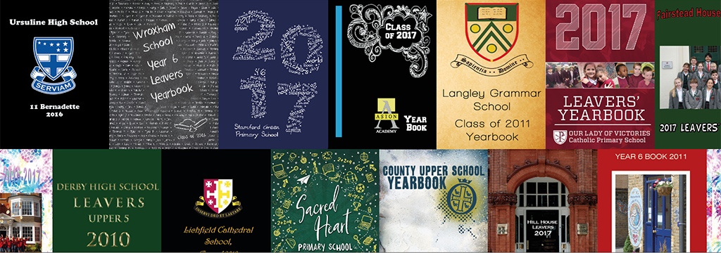 School Yearbook Printing Franchise